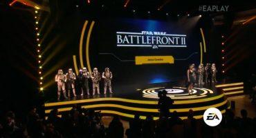 Electronic Arts inició a lo grande la E3