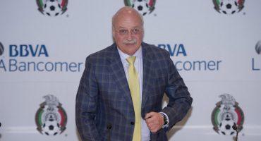 """FIFA pone el ejemplo para prohibir el """"eh, pu…"""" y a la Liga MX le vale"""