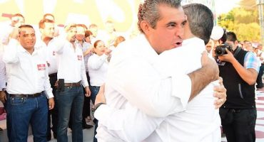 Ochoa defiende triunfo del PRI en Coahuila, rebase de gastos es