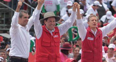 Tribunal Electoral ratifica triunfo de Del Mazo, rechaza recontar votos y desecha impugnaciones