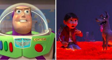 De Toy Story a Coco: la evolución de Pixar en un video