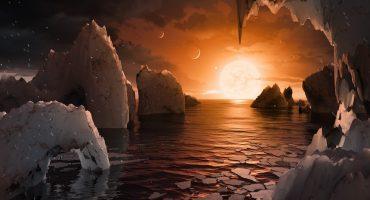 La NASA asegura que está por descubrir vida extraterrestre