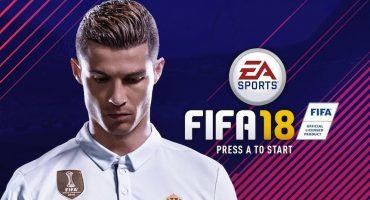 Ya están aquí el nuevo tráiler y los detalles del FIFA 18