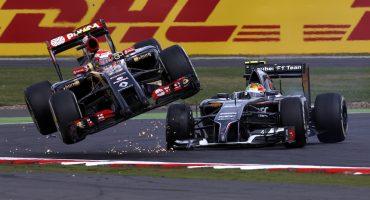 ¡Boom! Habrá más carreras que nunca en la Fórmula 1