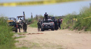México es una gran fosa clandestina: hallan más de dos mil cuerpos desde 2007