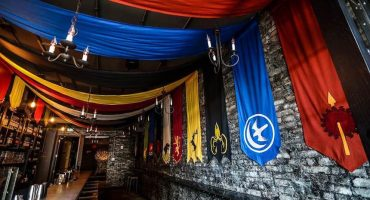 ¡Échate unos tragos en este bar inspirado en Game of Thrones!