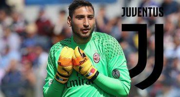 ¡Confirmado! Juventus va por Gianluigi Donnarumma