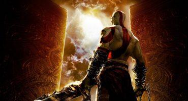 El Fantasma de Esparta: la Reina del Inframundo