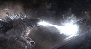 Comienza el rodaje de la secuela de Godzilla y confirman a sus enemigos