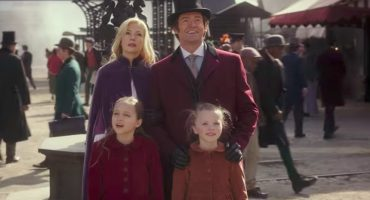 Hugh Jackman cantará en su nueva película The Greatest Showman