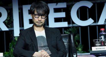 Al parecer, los problemas entre Kojima y Konami aún no terminan