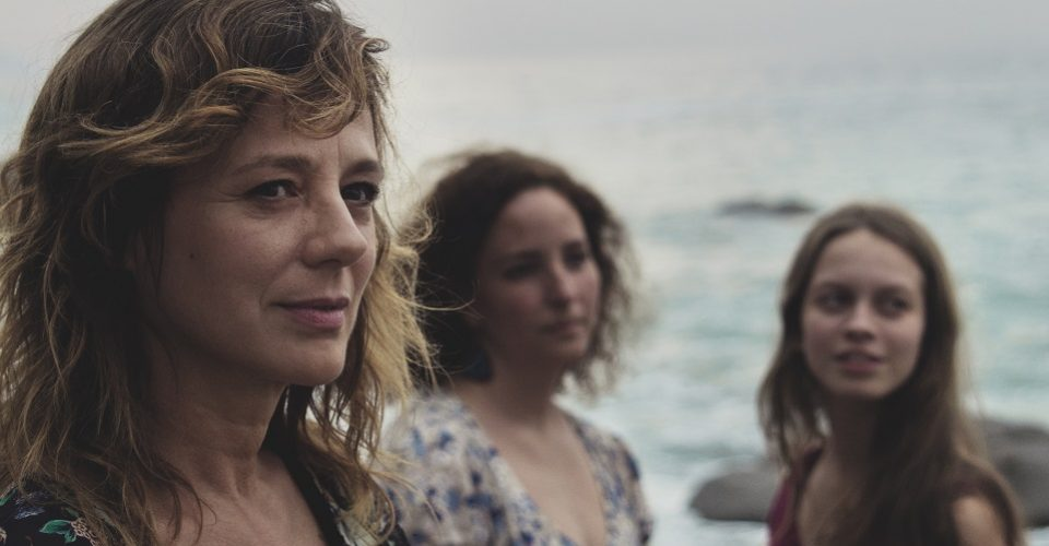 Las hijas de Abril: la última película de Michel Franco