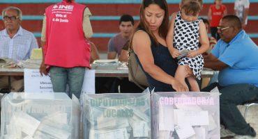 IEEM sólo recontará 2 mil 936 de los 18 mil 605 paquetes electorales del Edomex