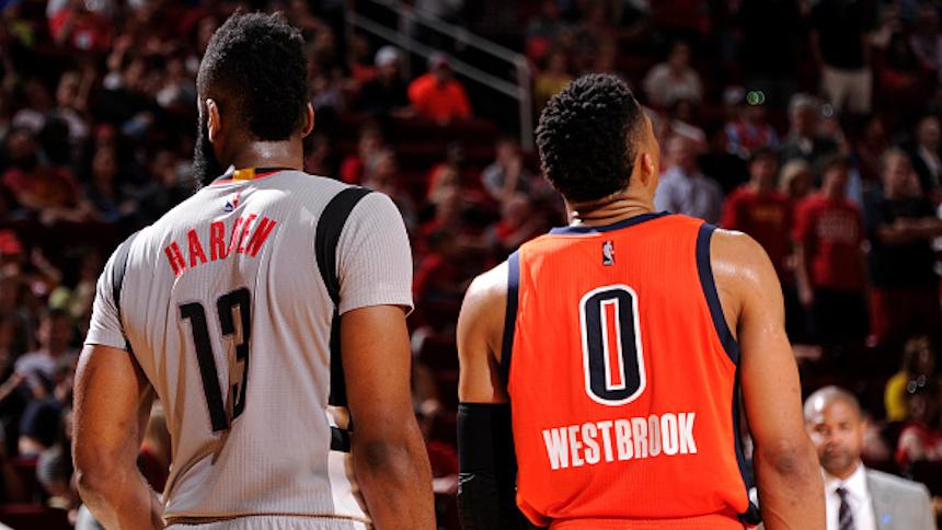 Quién ganó (y quién debió haber ganado) en los premios de la NBA
