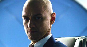 ¿James McAvoy se prepara para la nueva película de los X-Men?
