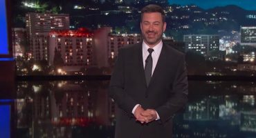 El hilarante reto de Jimmy Kimmel para el Día del Padre