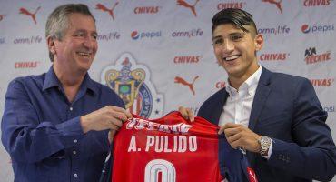 Cinco cosas que seguro van a pasar en el Draft de la Liga MX