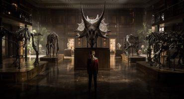 Un thriller español: Colin Trevorrow da detalles de Jurassic World 2
