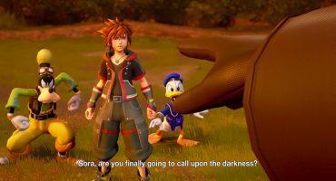 ¡Nerdgasmo!: Square Enix saca un nuevo trailer de Kingdom Hearts III