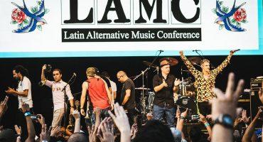 ¡Ganen pases VIP para los showcases de LAMC en Nueva York!