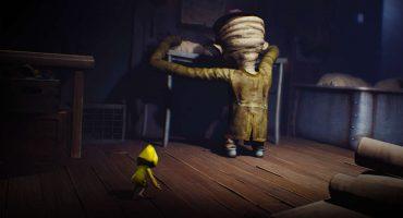 De la consola a la televisión: Little Nightmares tendrá su propia serie