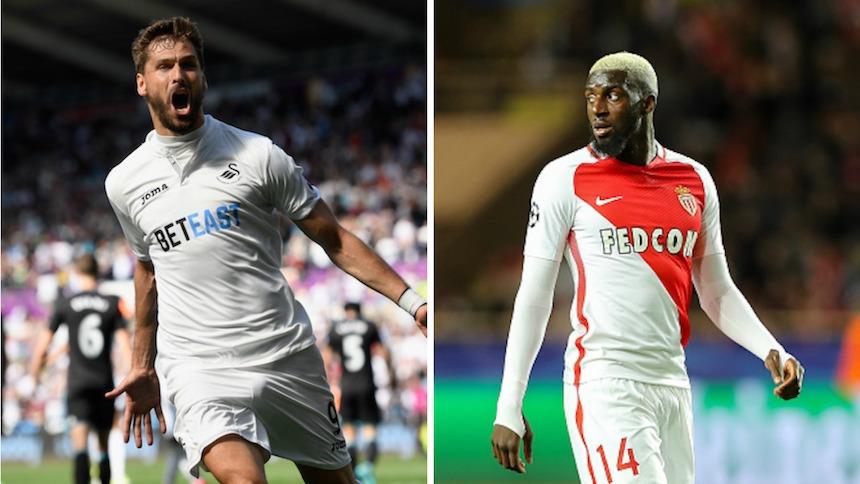 Chelsea va con todo por Bakayoko y Fernando Llorente