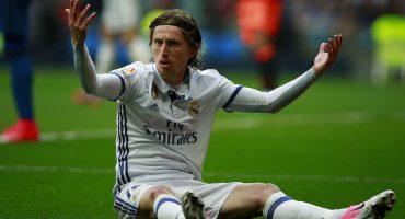 Luka Modric podría ir a la cárcel por mentir en un juicio