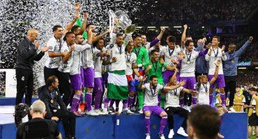 Revive la Final de la Champions League en imágenes