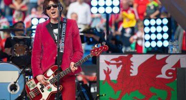 Las 9 bandas de Gales que debieron tocar en la final de la Champions