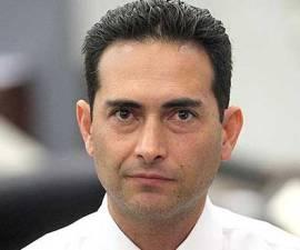 Diputado Manuel Barrera