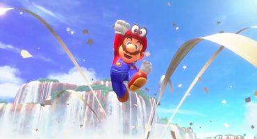 Así se lució Nintendo en la E3 2017