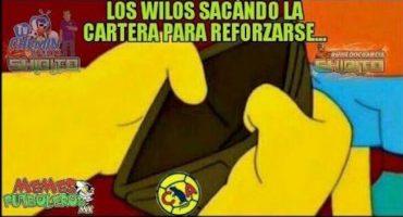 Obvio los memes no iban a perdonar al Draft de la Liga MX