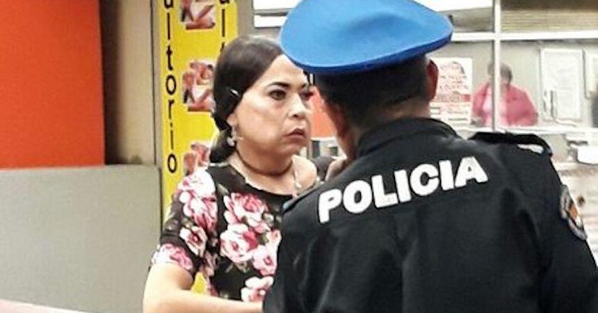 Vestido para manosear: hombre se viste de mujer para tocar a usuarias del Metro