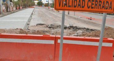 No sólo en la CDMX, también en Torreón construcción del Metrobús tiene sus problemas