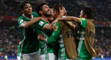 Sufriendo y con las rotaciones, pero México sí le ganó a Nueva Zelanda