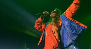 M.I.A. dedica su nueva canción a sus fans más