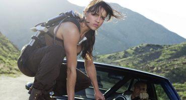 Michelle Rodríguez amenaza con salir de Fast and the Furious