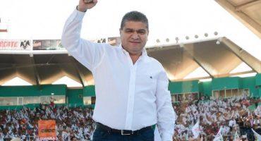 Rebase de tope de gastos de campaña de Riquelme no fue de 10%... sino de 1.6 %: INE