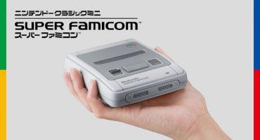 Japón tendrá su propio mini SNES y estas son las diferencias