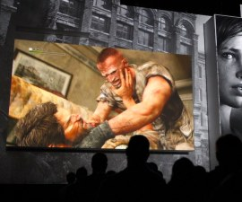 Sony - Momentos de la E3