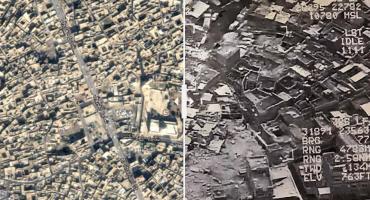 Estado Islámico destruye la mezquita de Mosul donde fue proclamado el Califato