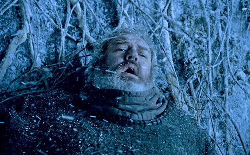 ¡Mira todas las muertes de Game of Thrones en este increíble video!