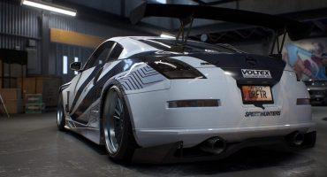 ¡El primer trailer de Need for Speed Payback llega quemando llantas!