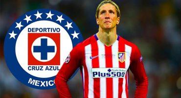 Cruz Azul y Querétaro quieren fichar al Niño Torres