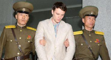 Después de ser liberado, muere el estadounidense que estuvo preso en Corea del Norte