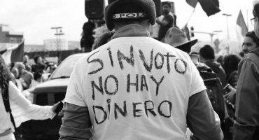 SCJN valida #SinVotoNoHayDinero... en Jalisco, partidos tendrán recorte a presupuesto