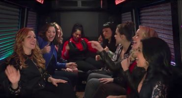 Prepárense a cantar con el trailer de Pitch Perfect 3