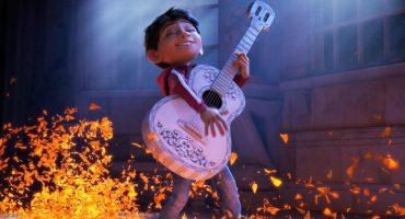 Pixar revela nuevo póster de COCO