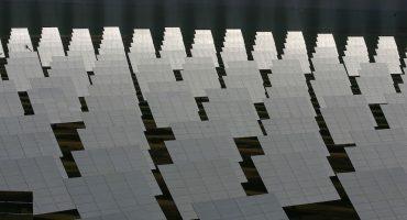 China construye la granja de energía solar más grande del mundo