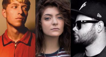 ¡Lorde, The Drums, Royal Blood y más música nueva para escuchar!